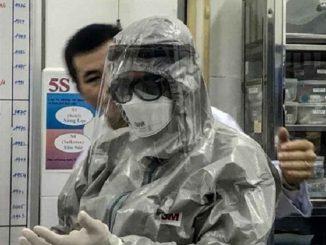 Gli ospedali in Cina