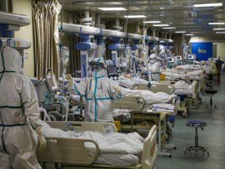 Coronavirus paziente infetto dimesso
