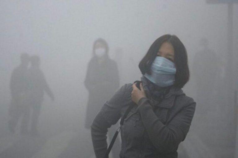 Coronavirus ridotto inquinamento