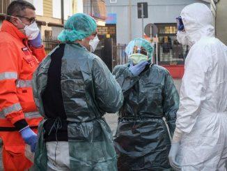 coronavirus sesta vittima in italia