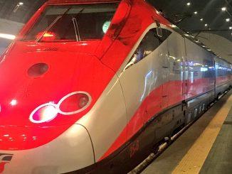 coronavirus-treno
