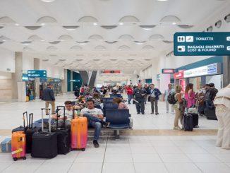 Voli aerei: prezzo in crescita per Coronavirus
