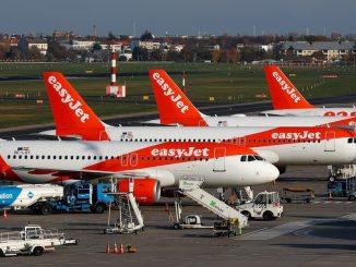 Coronavirus, Easy Jet e British Airways cancellano molti voli