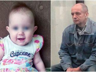 Decapita neonata condannato