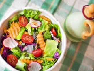 dieta di Antonella Clerici