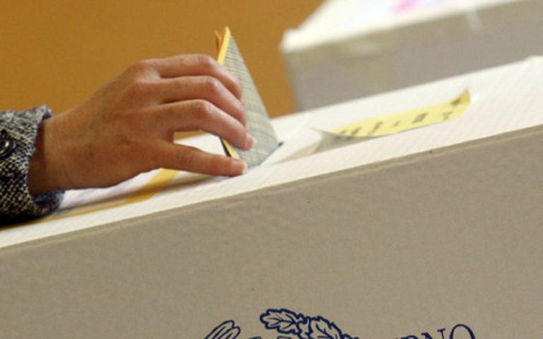 referendum taglio parlamentari chi può votare