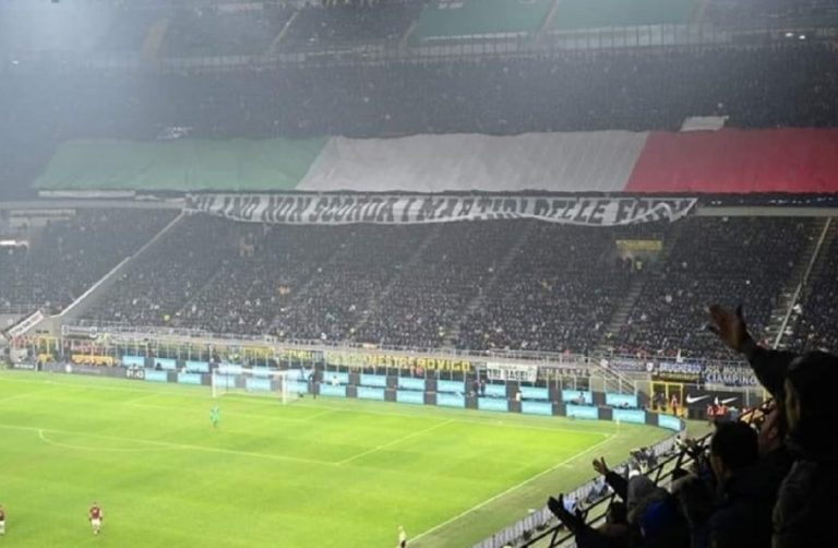 foibe inter derby