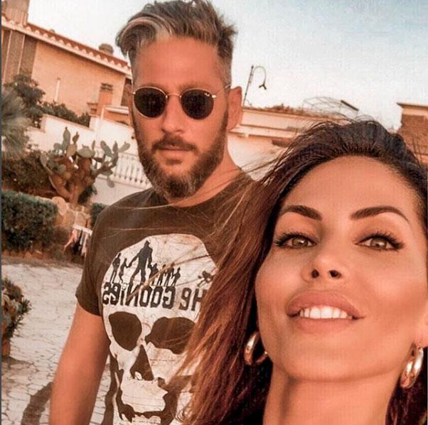 Diana Del Bufalo ed Edoardo Tavassi stanno insieme? L'indisc