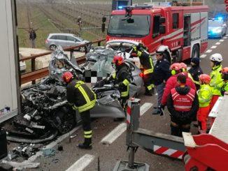 incidente a22
