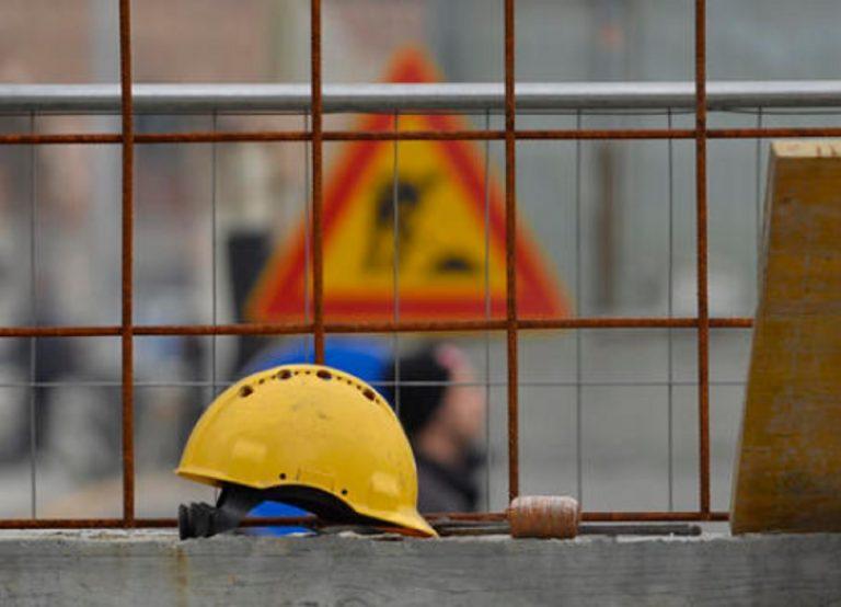 incidente sul lavoro benevento