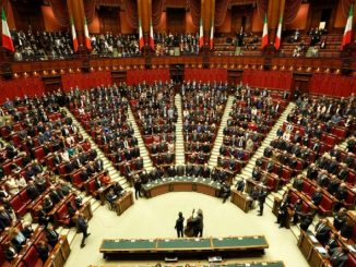 decreto elezioni senato