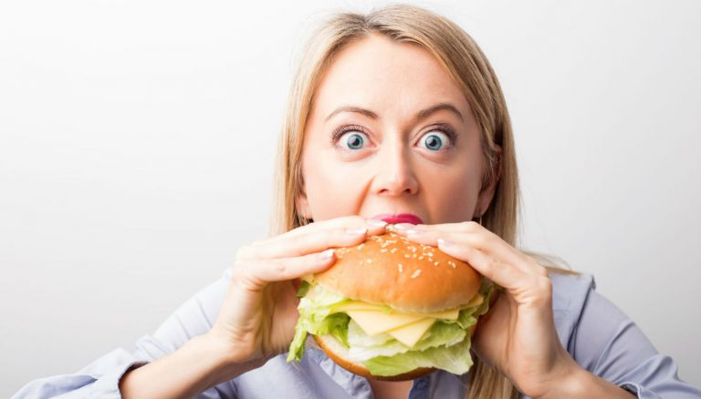 Dieta sbagliata.
