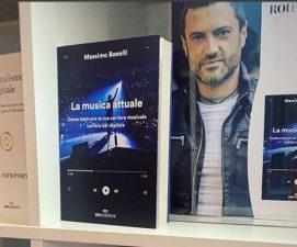 """Massimo Bonelli e il nuovo libro: """"Vi spiego come emergere n"""
