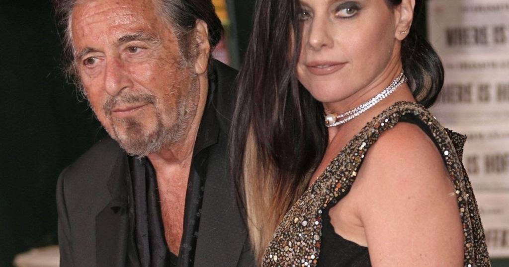 """Meital Dohan e Al Pacino si sono lasciati: """"Troppo vecchio p"""
