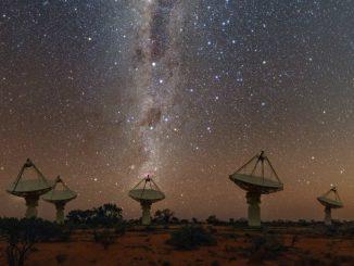 I misteriosi segnali radio