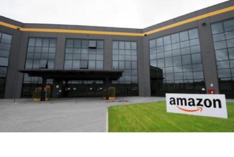 Nuovi centri Amazon Italia