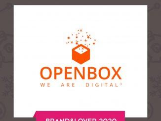 OpenBox, sponsor SEO&love 2020