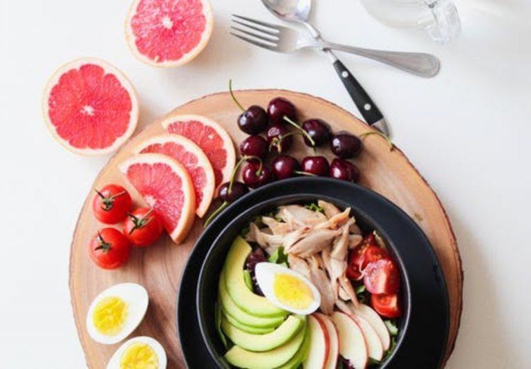 pranzo dietetico