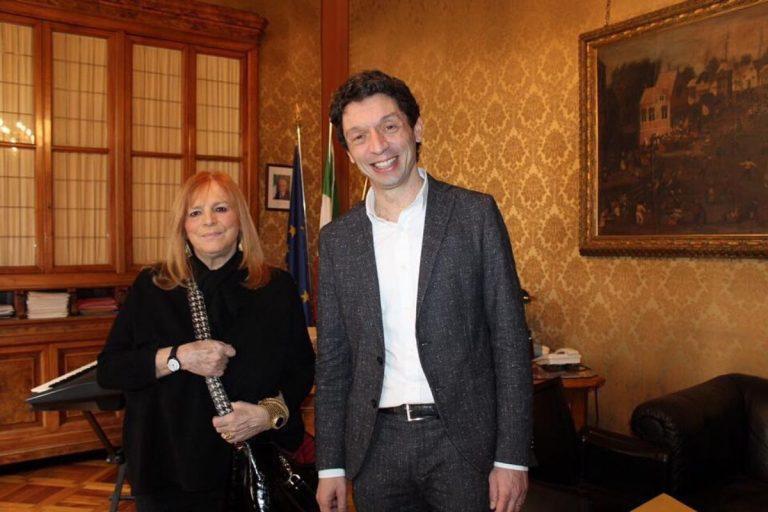 Premiata infettivologa Claudia Balotta