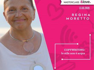 Regina Moretto, relatore SEO&love 2020