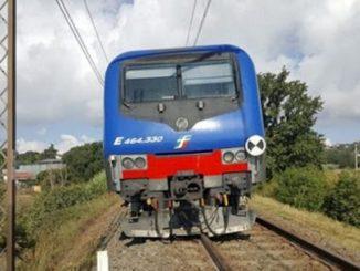 Coronavirus Austria treno