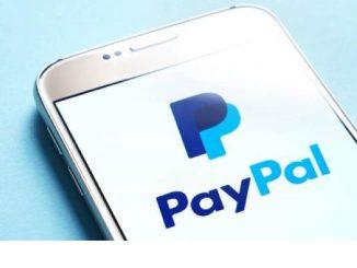 Come modificare indirizzo email di PayPal