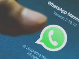 whatsapp virus san valentino