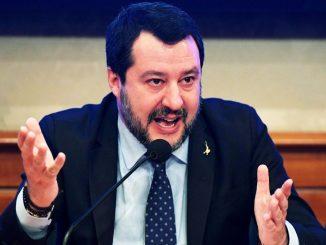 coronavirus salvini proposte emergenza economica
