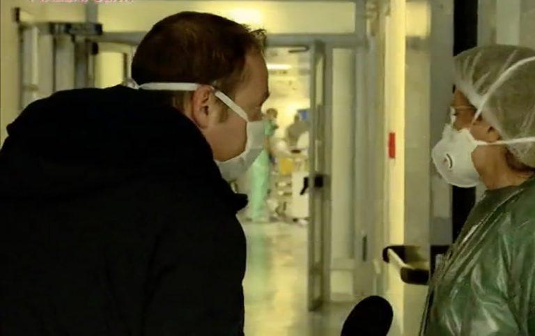Terapia intensiva Cremona