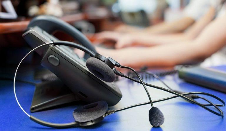 Lavoro nei call center: rischio Coronavirus