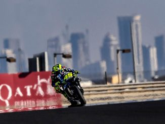 Cancellato motoGp Qatar