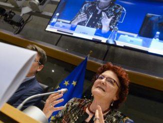 consiglio europeo coronavirus