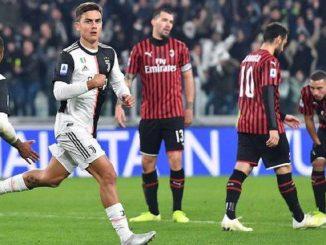Milan-Juve, ufficiale la partita si gioca: bianconeri partiti da Torino