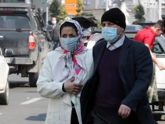 Coronavirus: i contagi in Africa e Medio Oriente