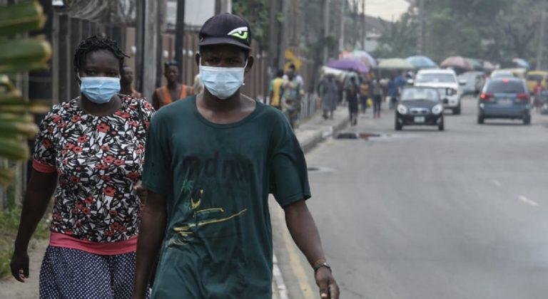 coronavirus africa primo morto