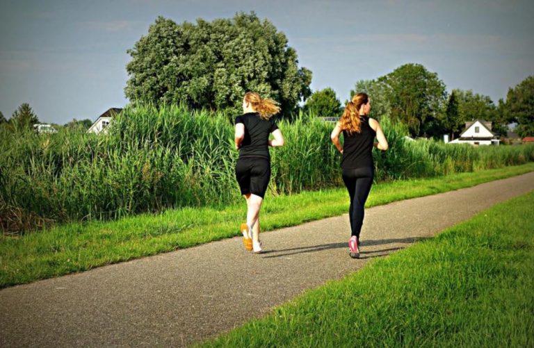 coronavirus attività sportiva all'aperto