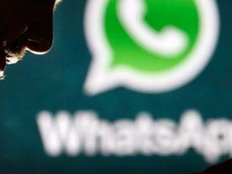 Coronavirus: l'audio bufala su WhatsApp