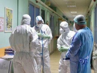 Coronavirus, azzeramento contagi: in Lombardia previsto per il 22 aprile