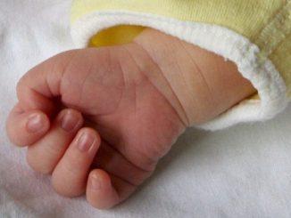 coronavirus bambino germania