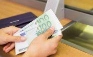 Coronavirus bonus 100 euro
