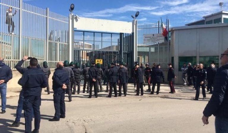 Coronavirus: nelle carceri rivolte e proteste