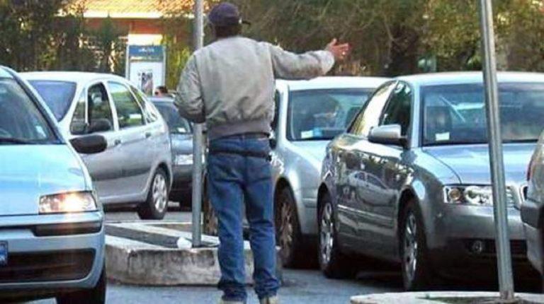 coronavirus catania parcheggiatore abusivo