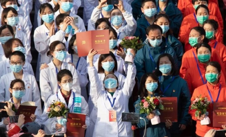 coronavirus cina nuovi casi