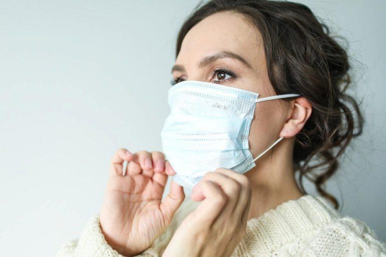 coronavirus disinfettare mascherine 1 768x512