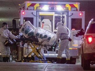 Coronavirus: pandemia in Europa, epicentro di contagi