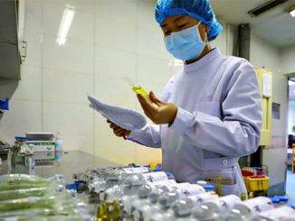 coronavirus studio Ferguson numero morti