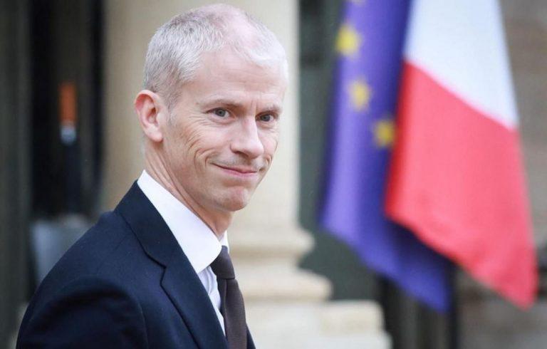 coronavirus francia positivo ministro della cultura