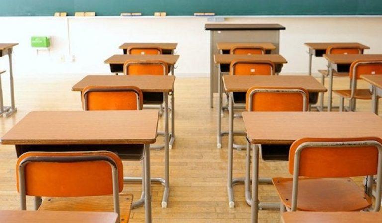 Coronavirus: in Francia 100 scuole chiuse