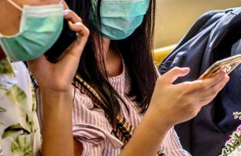 coronavirus hong kong