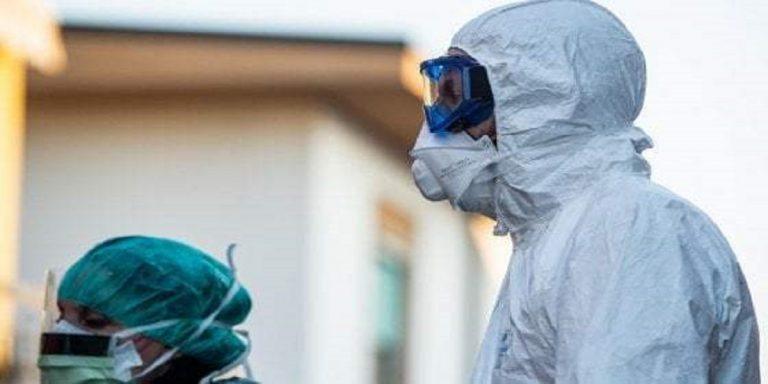Coronavirus in Puglia: fra i contagi un anestesista